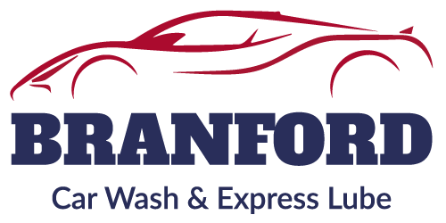 Branford Car Wash and Express Lube