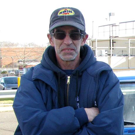 Jose A. Gosp