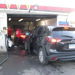 BRANFORD CAR WASH LUBE 20