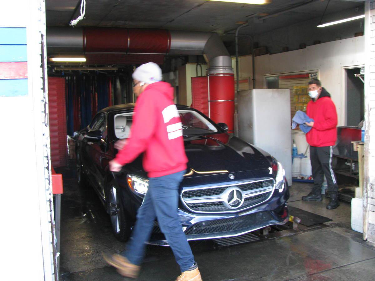 Branford Car Wash Branford best car wash