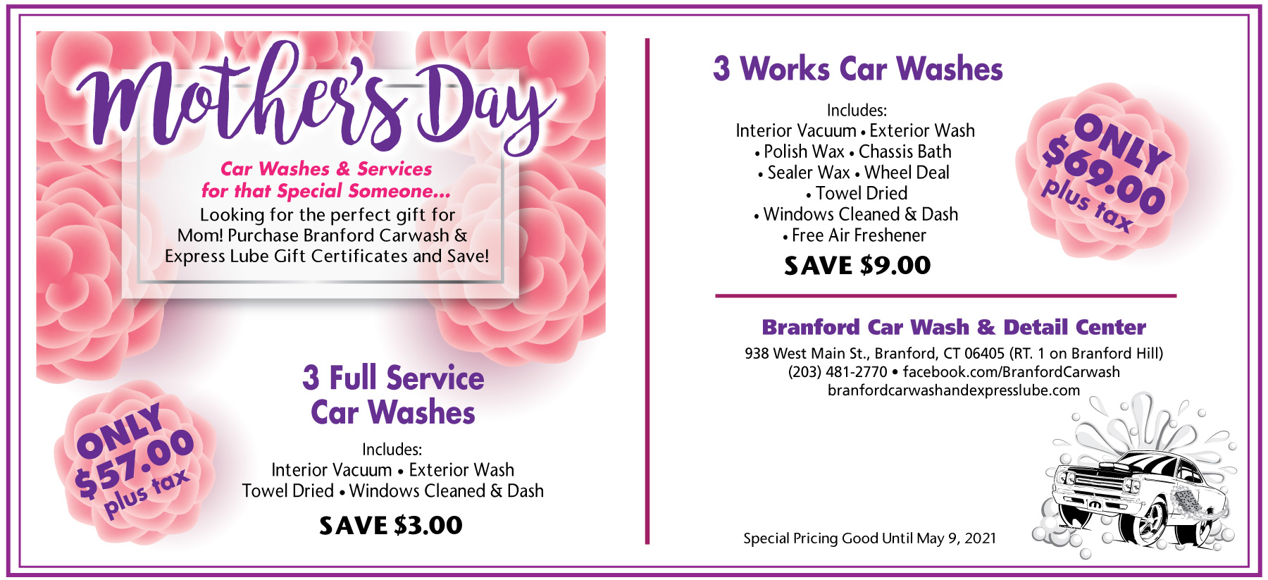 BCW Mothers Day Flyer 2021 1
